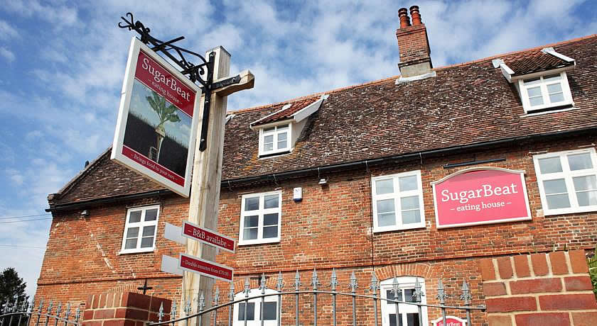 Pubs with Rooms in Norfolk - Sugarbeat Eating House, Swainsthorpe