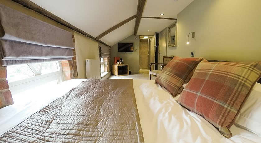 Pubs with Rooms in Norfolk - The Ingham Swan, Ingham