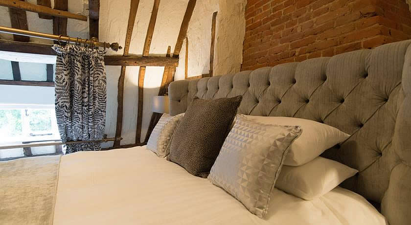 Pubs with Rooms in Norfolk - The Kings Head, Bawburgh