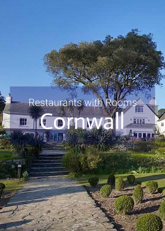Restaurants with Rooms in Cornwall