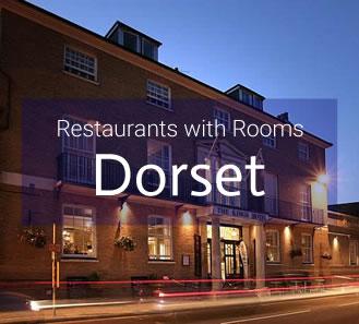 Restaurants with Rooms in Dorset