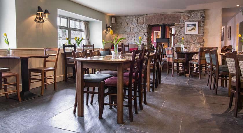 Pubs with Rooms in Scotland - Loch Ness Inn, Drumnadrochit