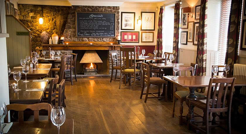 Pubs with Rooms in Wales - Maltsters, Cardiff