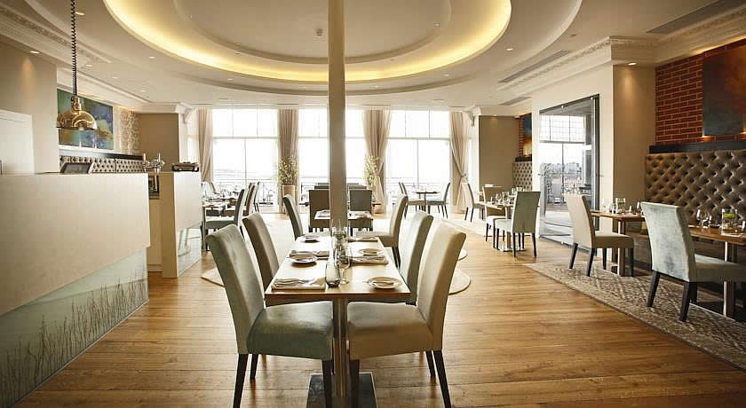 Restaurants with Rooms in Kent - The Sands Hotel, Margate