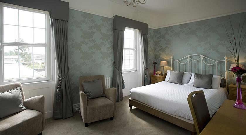 Restaurants with Rooms in Norfolk - Park Farm Hotel, Hethersett