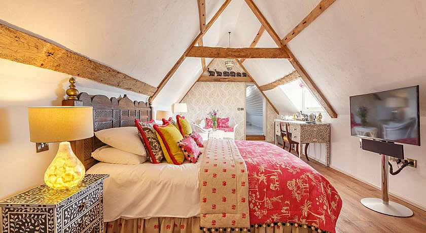Restaurants with Rooms in Norfolk - The Dial House, Reepham