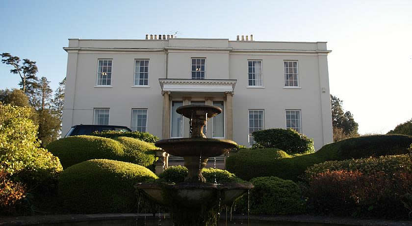 Restaurants with Rooms in Somerset - The Mount Somerset, Henlade