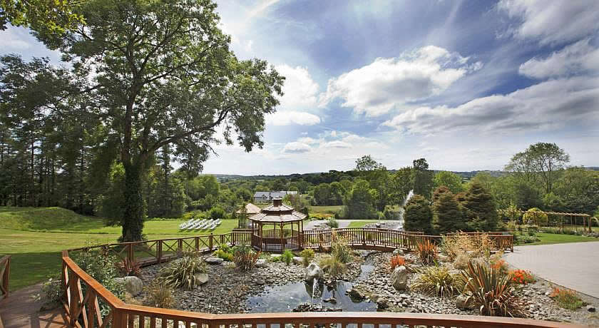 Restaurants with Rooms in County Cork - Fernhill House Hotel & Gardens, Clonakilty
