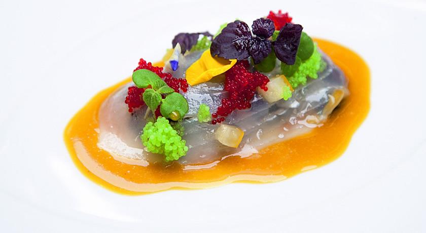 Michelin 3 Star Restaurants in Germany - Restaurant Bareiss at Hotel Bareiss