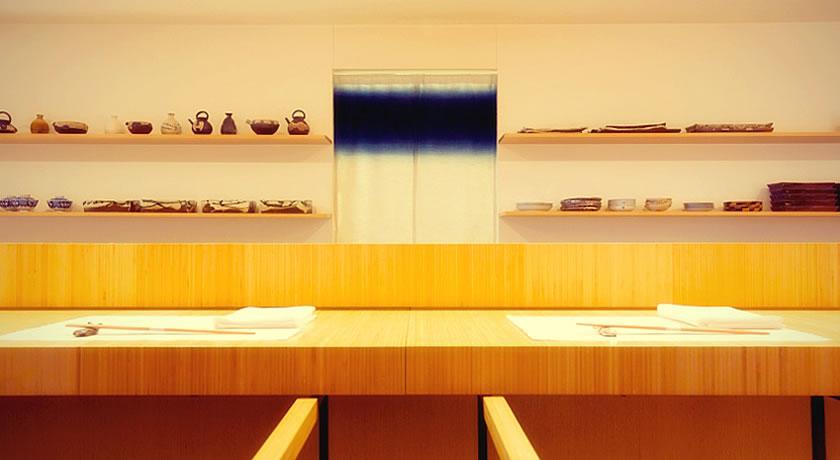 Michelin 3 Star Restaurants in Tokyo - Kanda