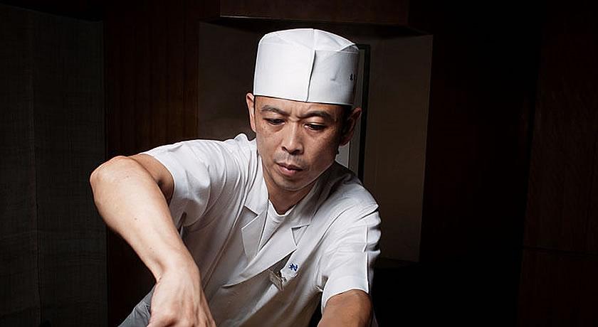 Michelin 3 Star Restaurants in Tokyo - Kenji Nagata, Yukimura