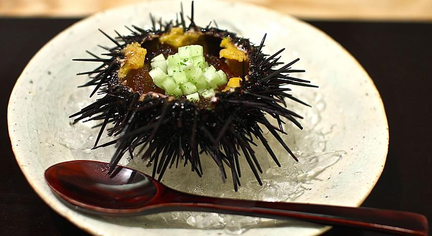Michelin 3 Star Restaurants in Tokyo - Kohaku