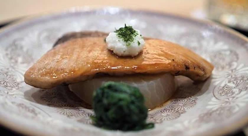 Michelin 3 Star Restaurants in Tokyo - Makimura