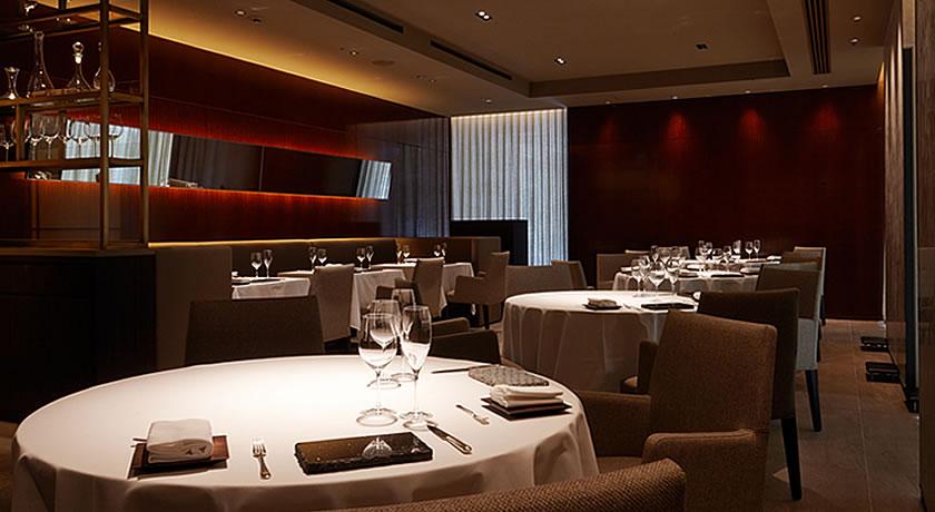 Michelin 3 Star Restaurants in Tokyo - Restaurant Quintessence