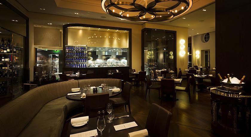 Michelin Star Restaurants - Dinner by Heston Blumenthal at The Mandarin Oriental