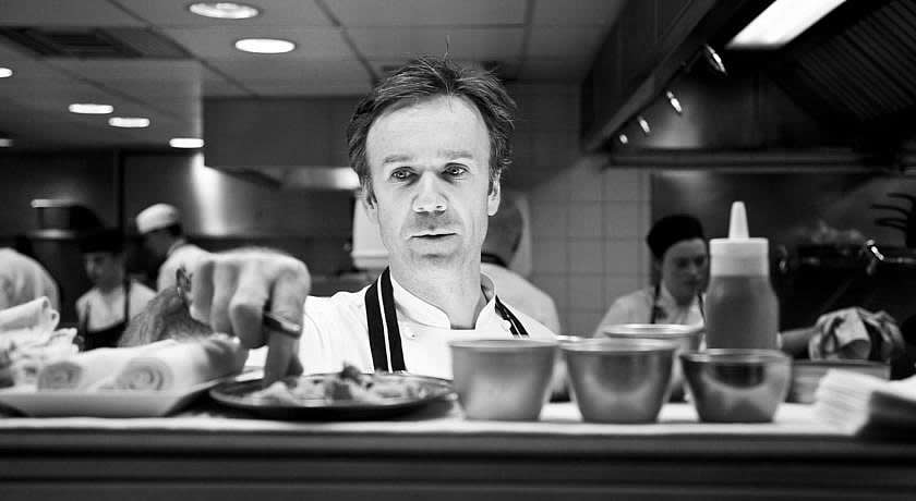 Michelin Star Restaurants - Marcus Wareing at The Berkeley