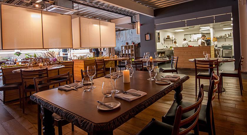Michelin Star Restaurants in Ireland - Loam Restaurant, Galway