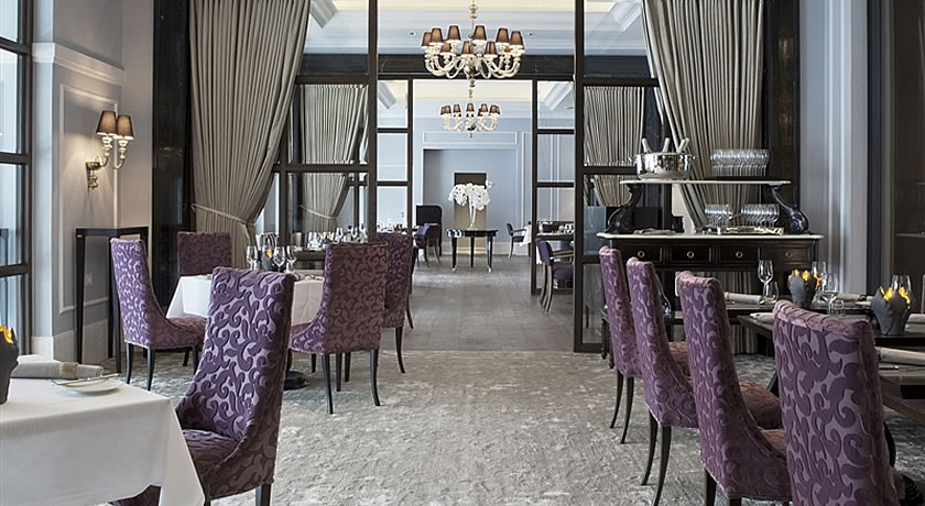 Michelin Star Restaurants in Copenhagen - Marchal