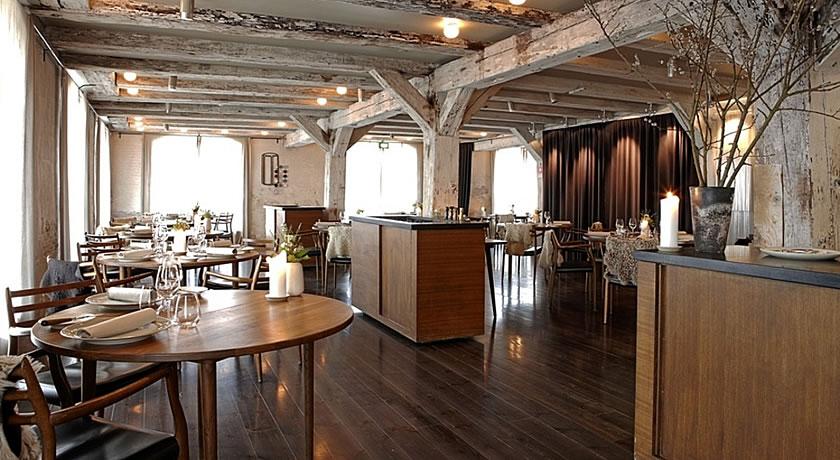 Michelin Star Restaurants in Copenhagen - Noma