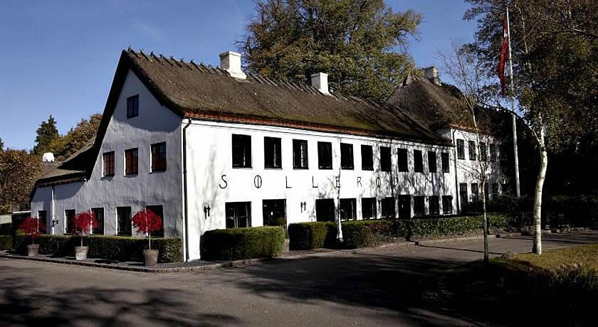 Michelin Star Restaurants in Copenhagen - Søllerød Kro