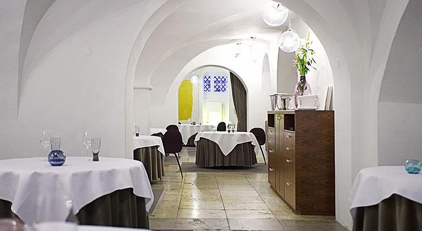 Michelin Star Restaurants in Copenhagen - a o c