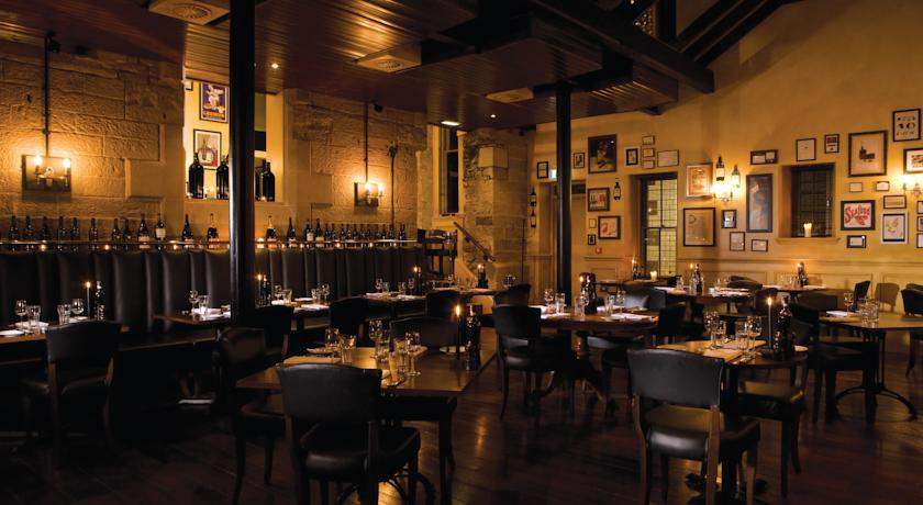 Restaurants with Rooms in Edinburgh - Hotel du Vin
