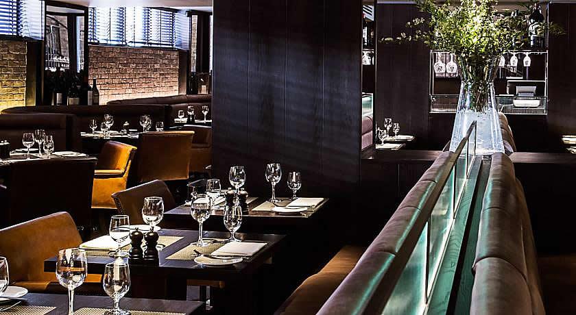Restaurants with Rooms in Glasgow - Dakota Glasgow