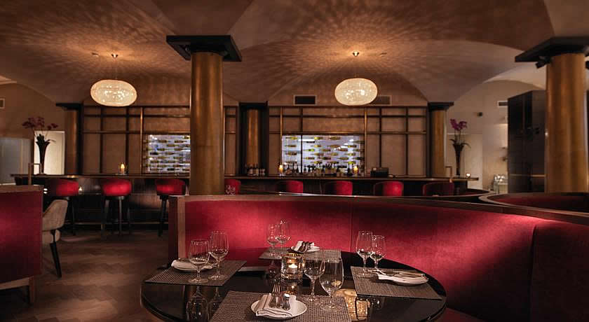 Restaurants with Rooms in Glasgow - Malmaison Glasgow